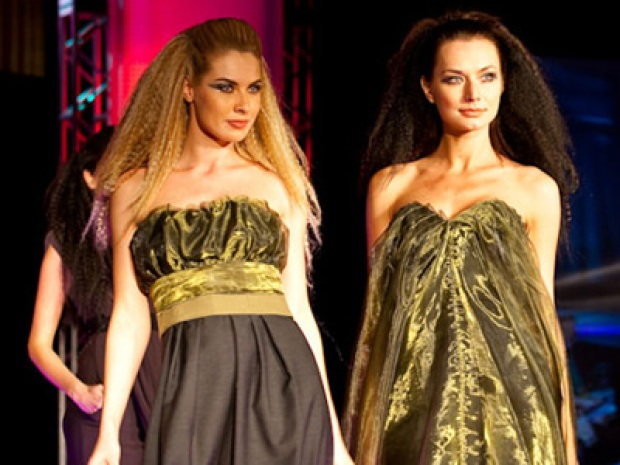 Student Fashion Rocks the Runway