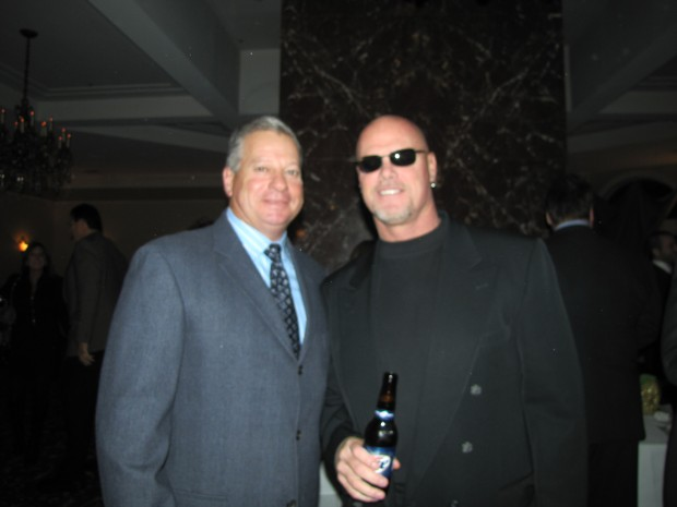 [CHI] Jim McMahon, Legend of the '85 Bears
