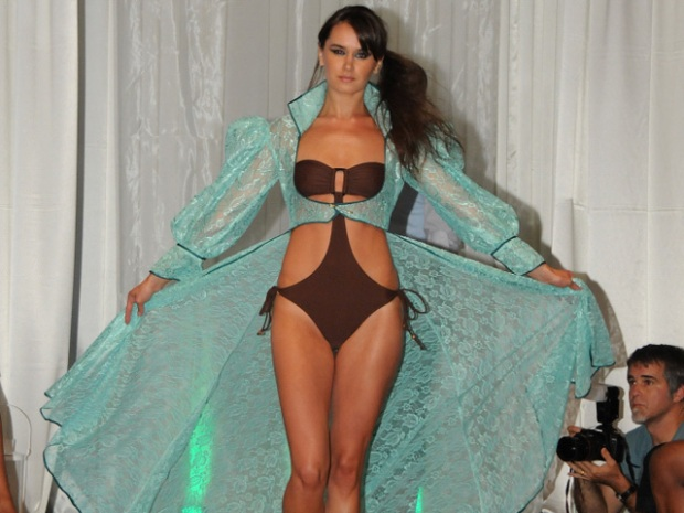 PHOTOS: Islands of the World Fashion Tour