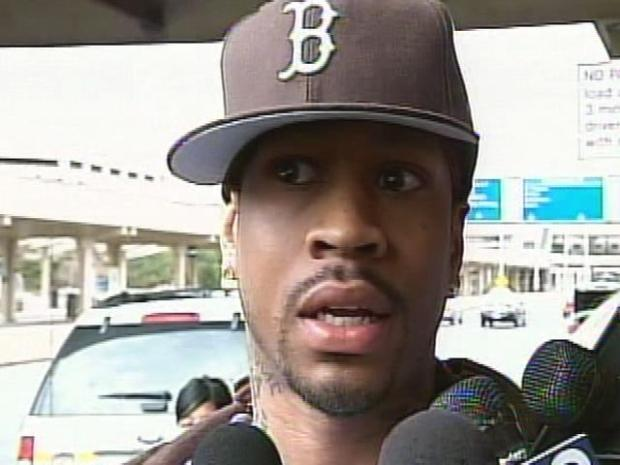 [PHI] Iverson: I'm Happy to Be Home