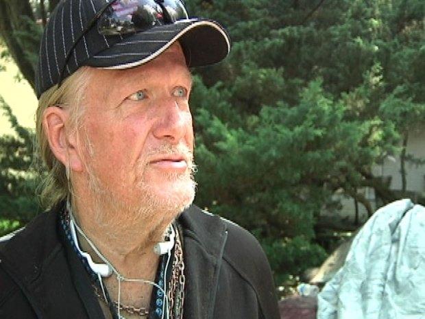 [CHI] John Wuerffel Describes His Plight