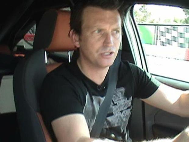 [LA] Meet the Driving Instructor to the Stars