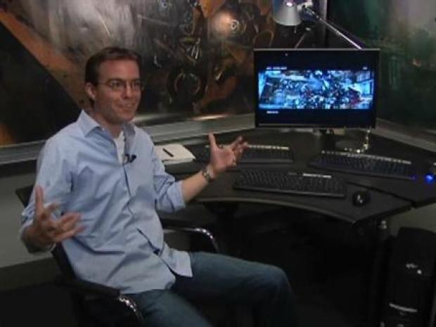 [BAY] Behind the Tech in Transformers 2