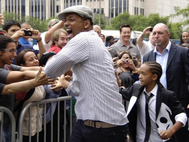 PHOTOS: The Karate Kid Chicago Premier