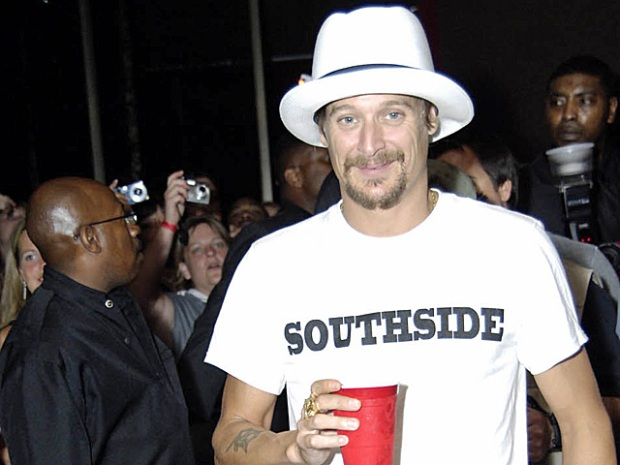PHOTOS: Kid Rock's After-Party