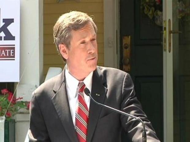 [CHI] Mark Kirk is Running for Senate