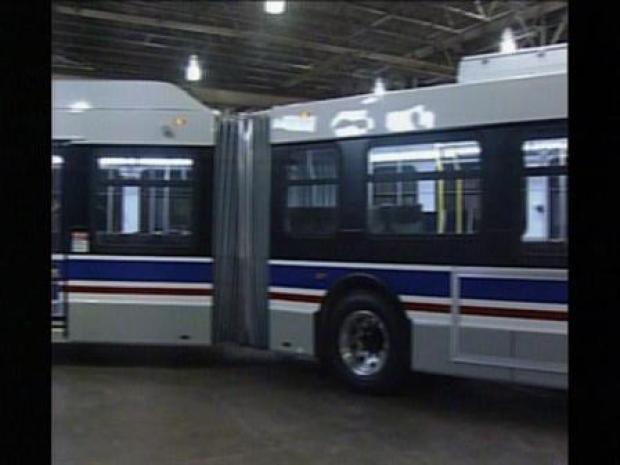 [CHI] Stimulus Bus
