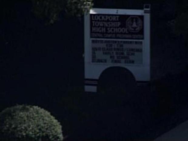 [CHI] Lockport High School
