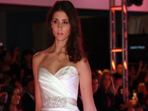 PHOTOS: Latino Fashion Week 2010