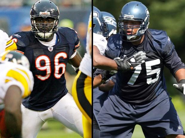 Key Matchups: Bears vs. Seahawks