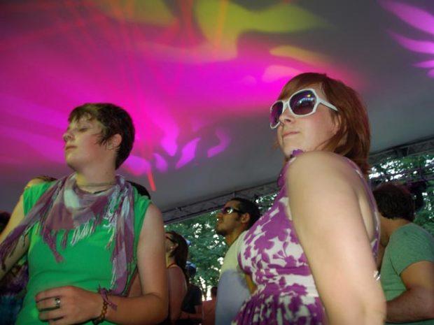 A Look Back: Lollapalooza 2008