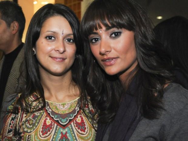 PHOTOS: MCA's First Fridays Bollywood Bash