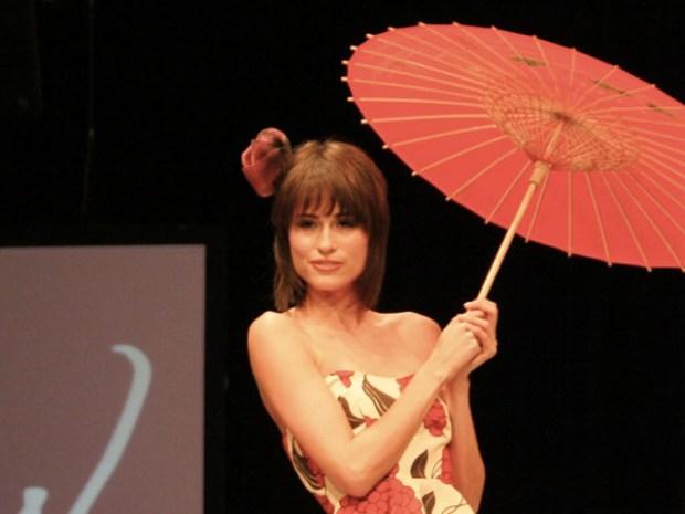 Macy's Show Kicks Off Fashion Focus Chicago