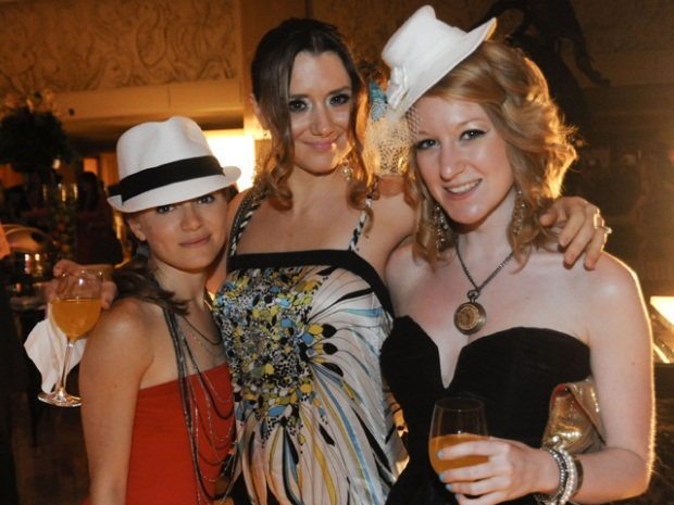 About Last Night: Madhatter's Ball