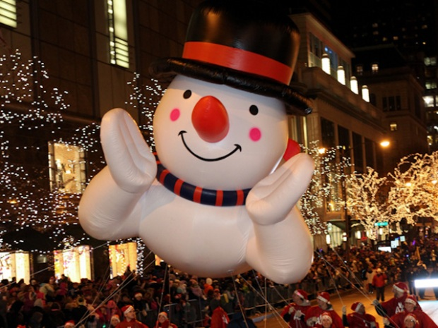 PHOTOS: Mag Mile Lights Festival