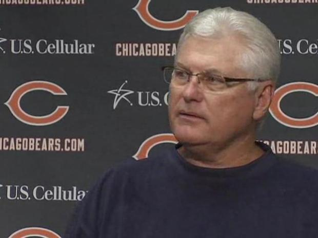 [CHI] Martz Thinks Cutler is Brilliant