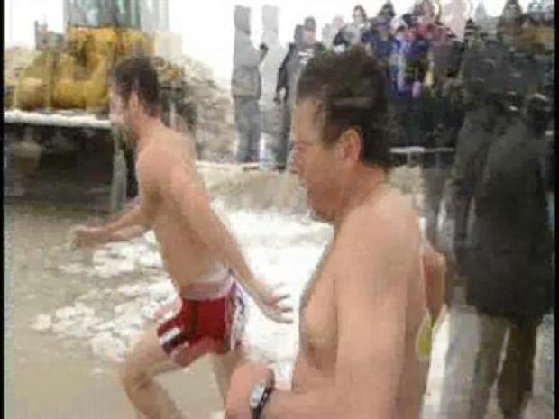 [CHI] Polar Plunge