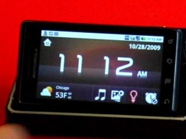 [NEWSC] Motorola Hopes New Droid Will Be Next iPhone
