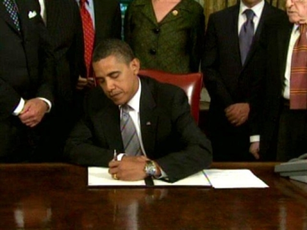 [NEWSC] President Obama Signs Executive Order Extending Same-Sex Benefits