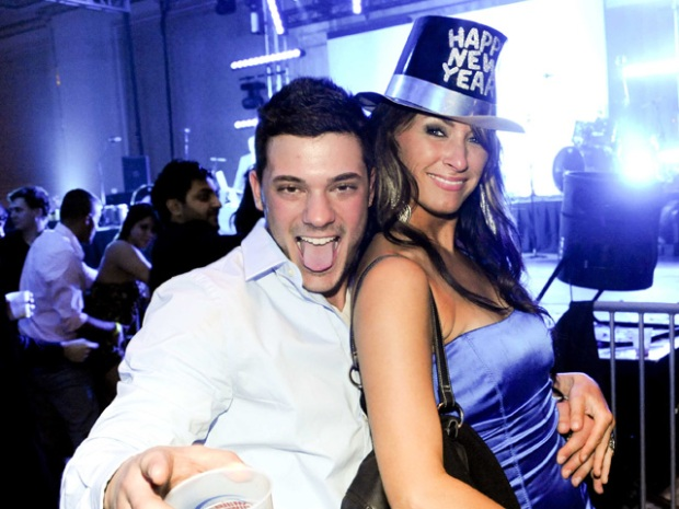 PHOTOS: New Years Eve 2011