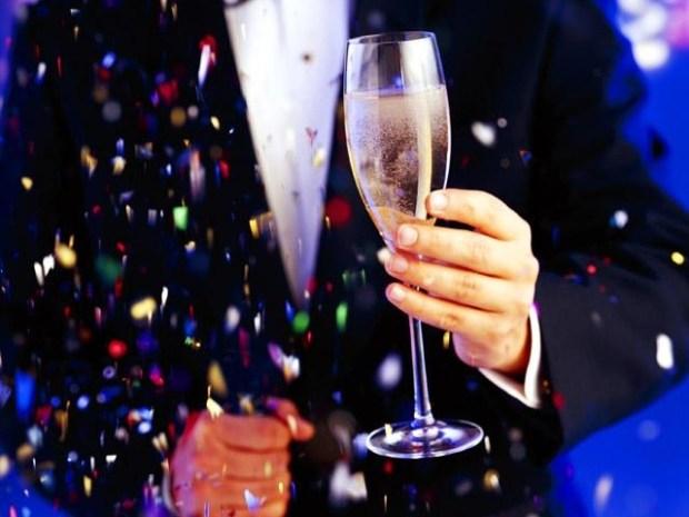 [NBCAH] Celebrities Talk New Year's Resolutions