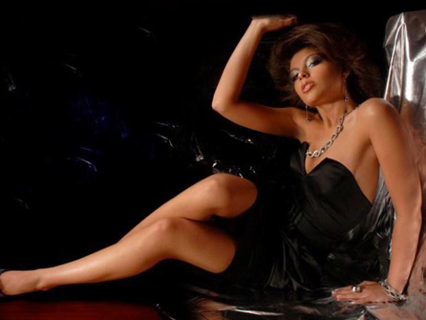 Nicole Suarez in Photos