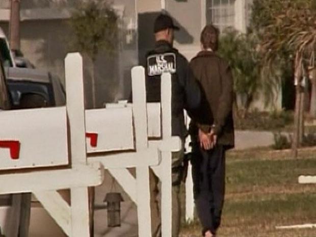 [CHI] Watch: Jacob Nodarse Arrested by U.S. Marshals