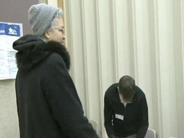 [CHI] Primary 2010: Preckwinkle Votes