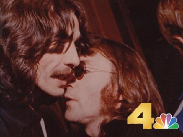 [LA] Part 2: Newly Released Pics Show Post-Breakup Beatles in LA