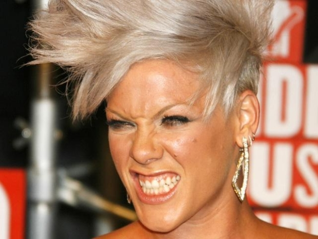 """[NBCAH] Pink on Kanye: """"He's a Waste"""""""