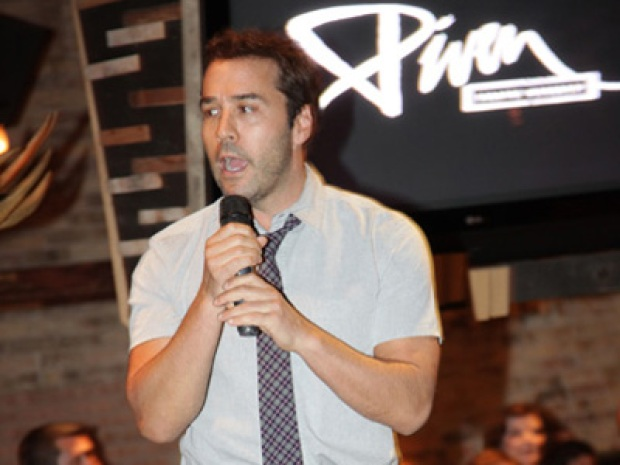 PHOTOS: Piven Theatre Workshop Benefit