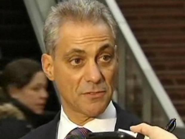 [CHI] Rahm Discusses Supreme Decision