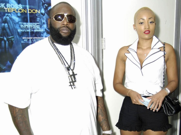 PHOTOS: Rick Ross Meet and Greet