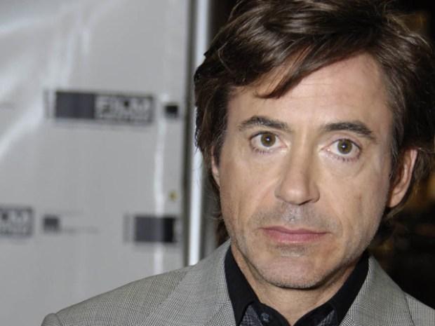 PHOTOS: An Evening with Robert Downey Jr.