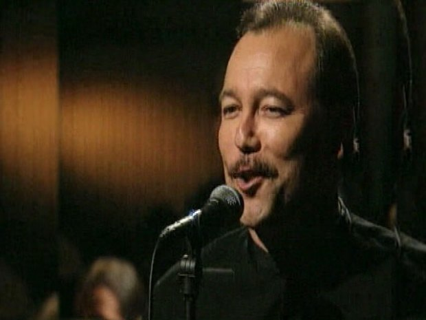 [CHI] Ruben Blades: We're More Alike Than We Are Different