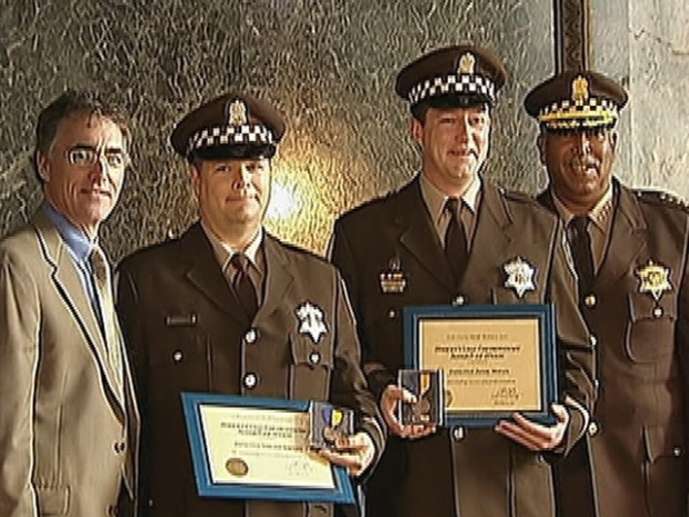 [CHI] Heroes Honored at Annual Sheriff's Awards