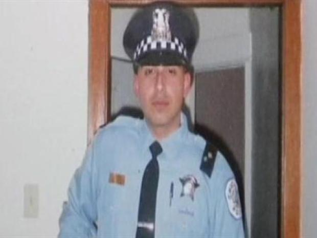 [CHI] Slain CPD Officer Honored