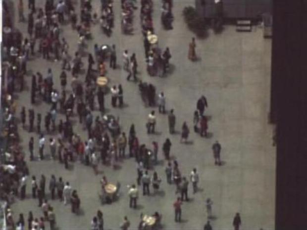 [CHI] Thompson Center Protest