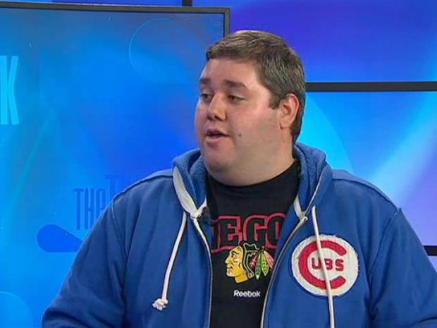 [CHI] Man's Goal to Live On Groupon Coupons