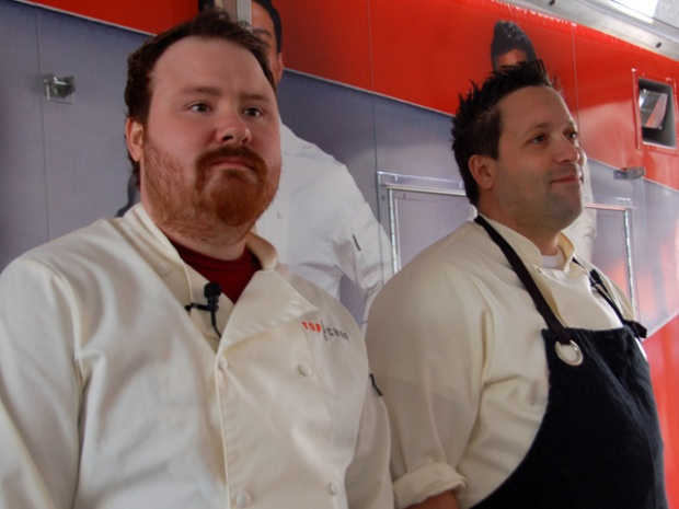 PHOTOS: Top Chef Tour in Chicago