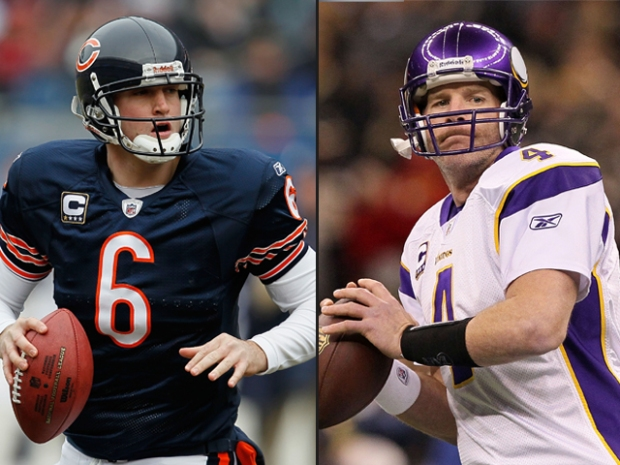 Key Matchups: Bears vs. Vikings