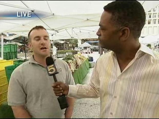 [CHI] Farmers Market Tips
