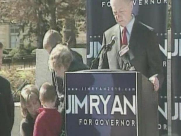 [CHI] Jim Ryan Launches Bid for Governor