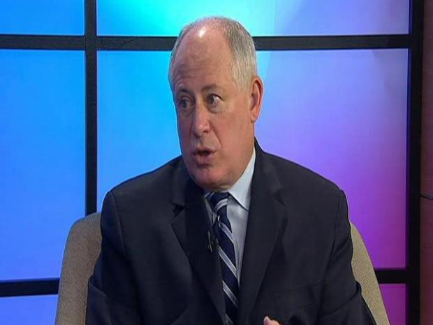 [CHI] Primary Interview: Pat Quinn for Governor
