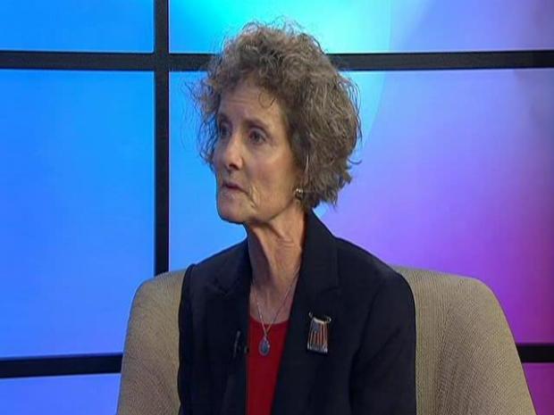 [CHI] Primary Interview:  Kathleen Thomas for Senate