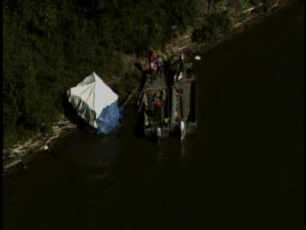 [CHI] Body Pulled From River