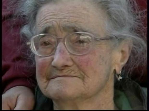 [CHI] 98-Year-Old Pulled From Earthquake Rubble