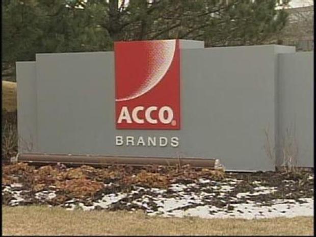 [CHI] Acco Slashes Salaries