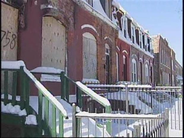 City Foreclosure Fight Bill: $55 Million