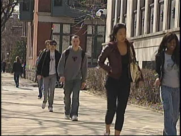 [CHI] College Grads Face Tough Odds